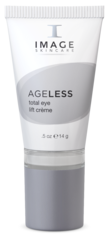 ageless total eye lift creme .5 oz Image