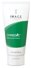 ormedic balancing soothing gel masque 2oz Image