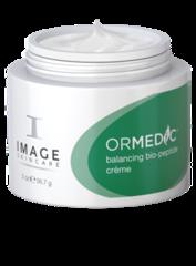 ormedic balancing bio peptide creme 2oz Image