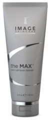 the max facial cleanser 4oz Image